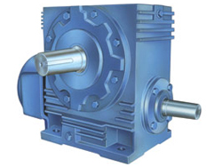 Gearbox for Coal Plant